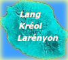 Logo Lang Kréol Larényon png
